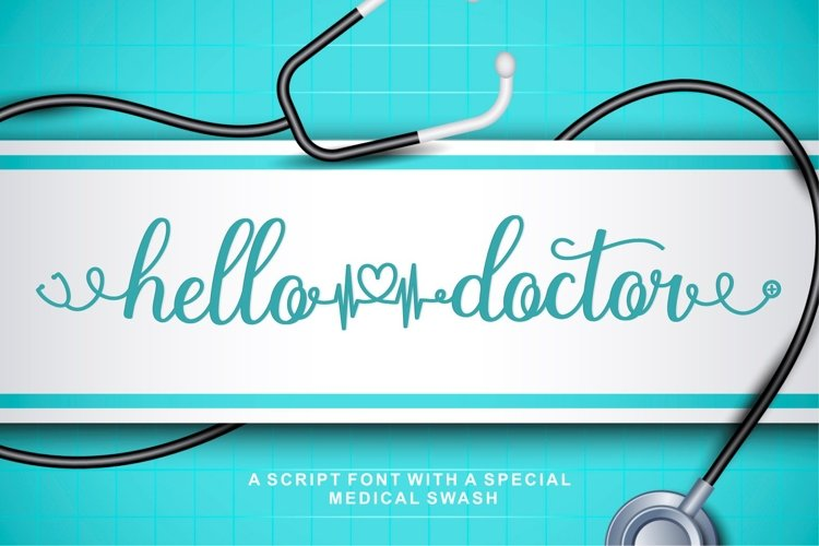 Hello Doctor example image 1