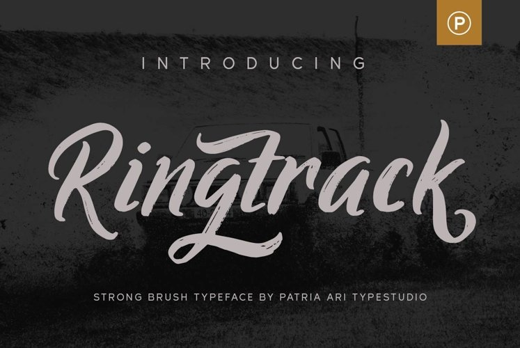 Ringtrack example image 1