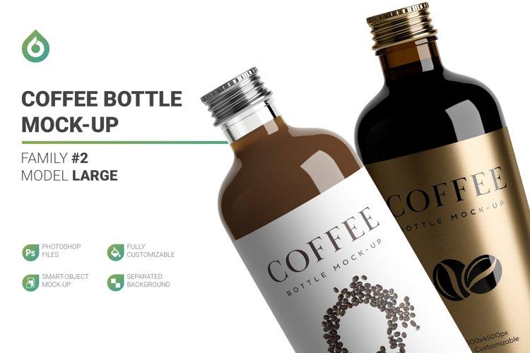 Coffee Bottle LG Mock-Up #2 V2.0