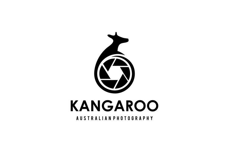kangaroo photography example image 1