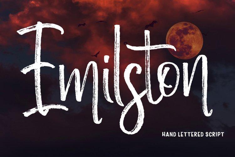 Emilston example image 1