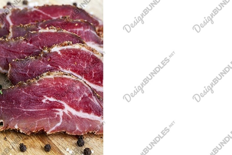 fresh meat products example image 1
