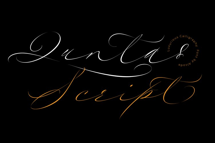 Quntas Script example image 1