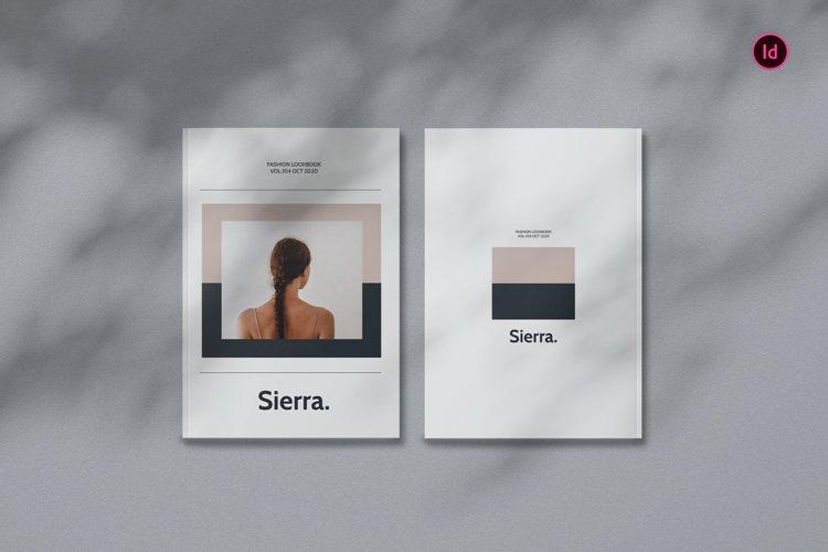 Sierra Fashion Magazine example image 1