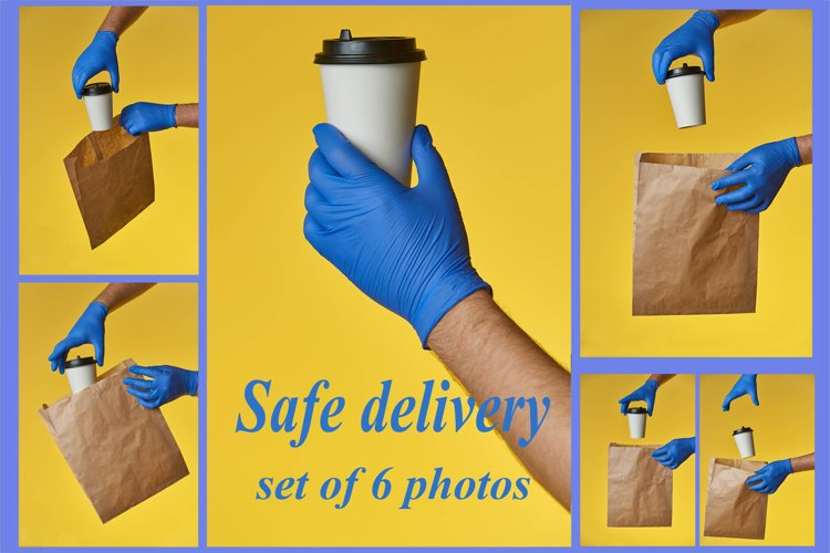 Safe delivery example image 1