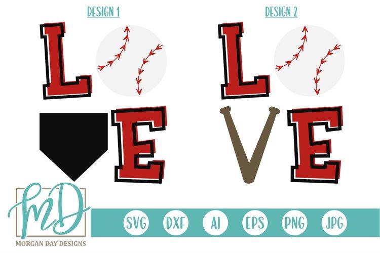Download Baseball Love Baseball Mom Love Baseball Svg 68086 Cut Files Design Bundles