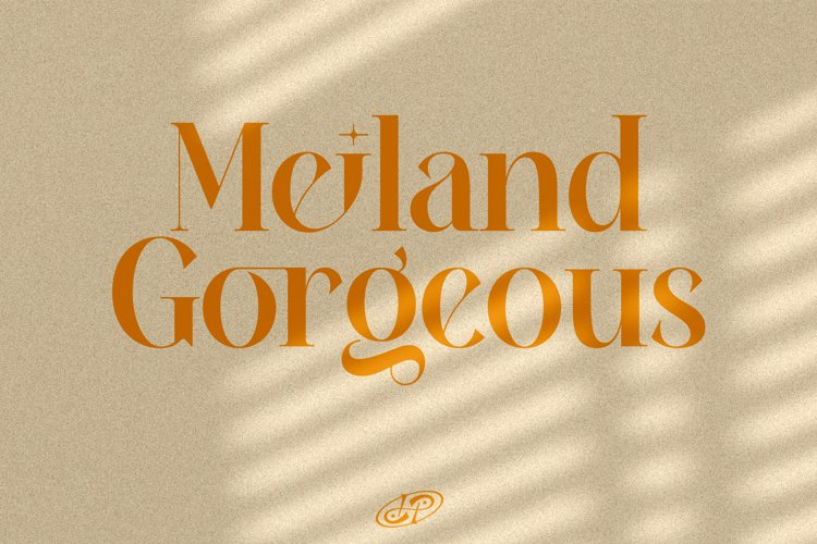 Meiland Gorgeous example image 1