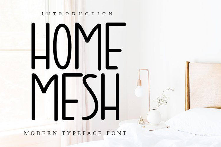 Home Mesh example image 1