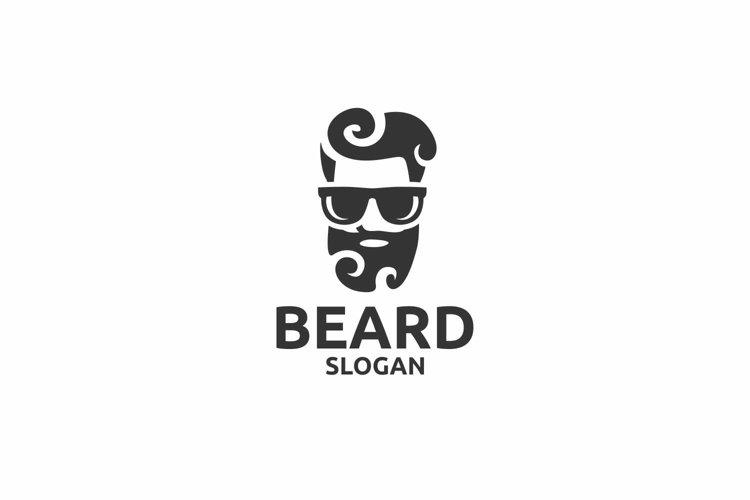 Beard example