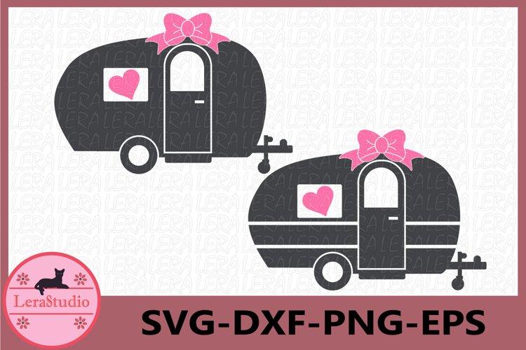 Camper svg, Camping SVG files, Campfire Svg, Camping Vector