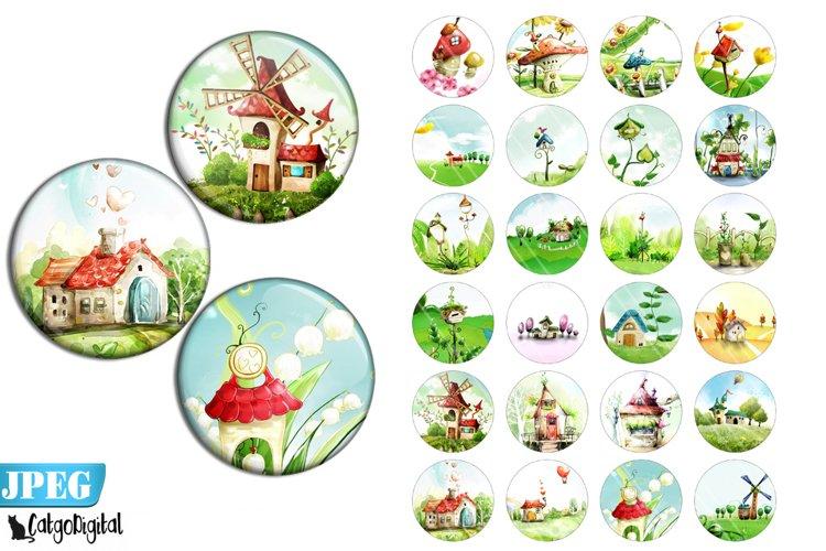 Cute Designs Circle Printables Cute Illustrations