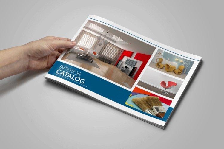 Simple Interior Catalog example image 1