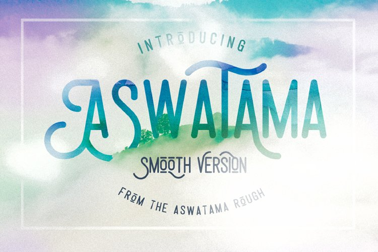 Aswatama (Smooth Version) example image 1