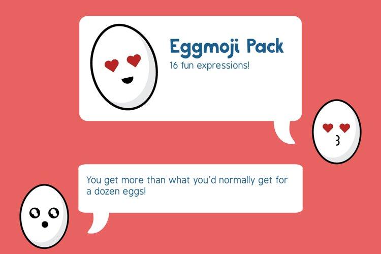 Eggmojis