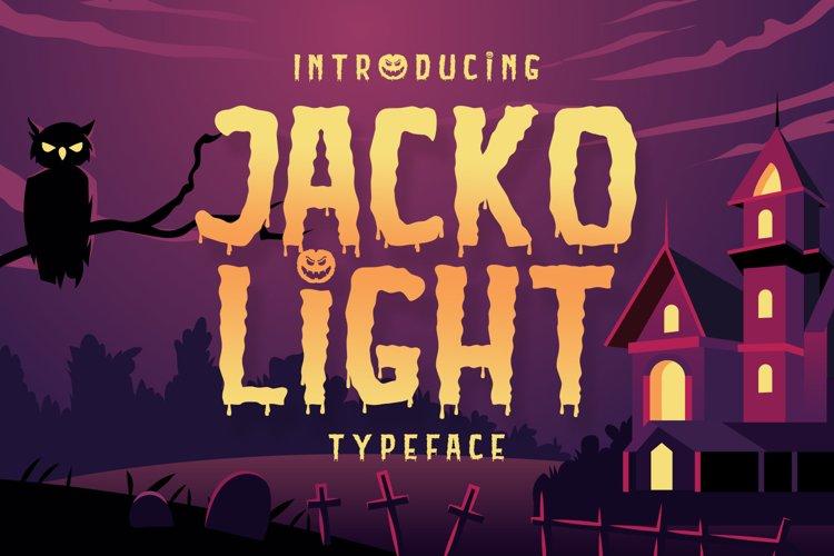 Jacko Light example image 1