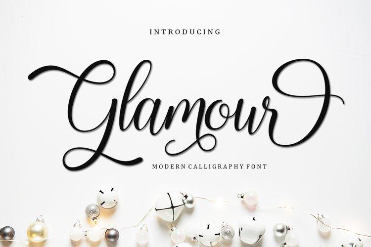 Glamour example image 1