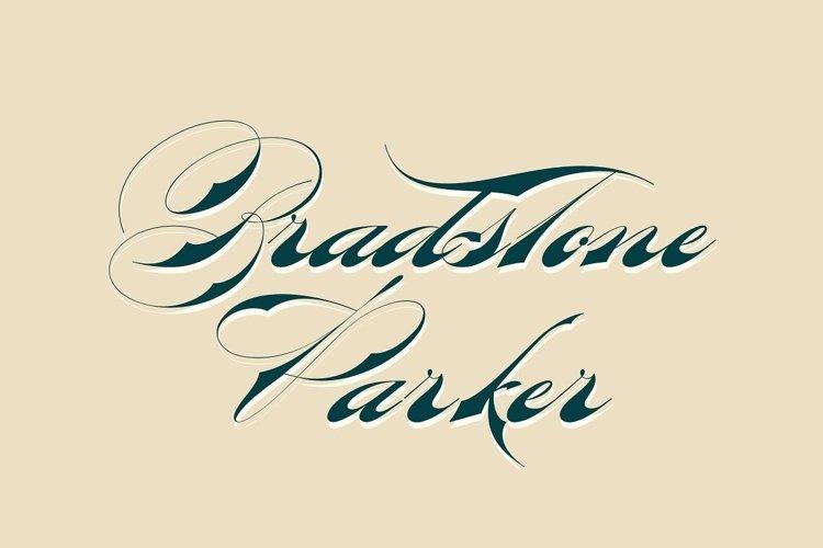 Bradstone Parker example image 1