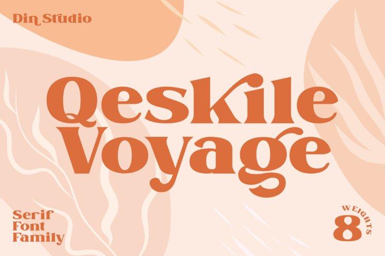 Qeskile Voyage example image 1