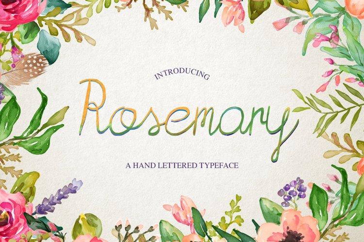 Rosemary example image 1