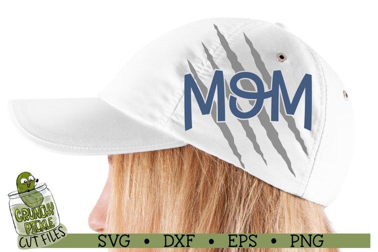 Mom Claw Marks / Dog / Cat / Wolf / Bear / Tiger SVG File