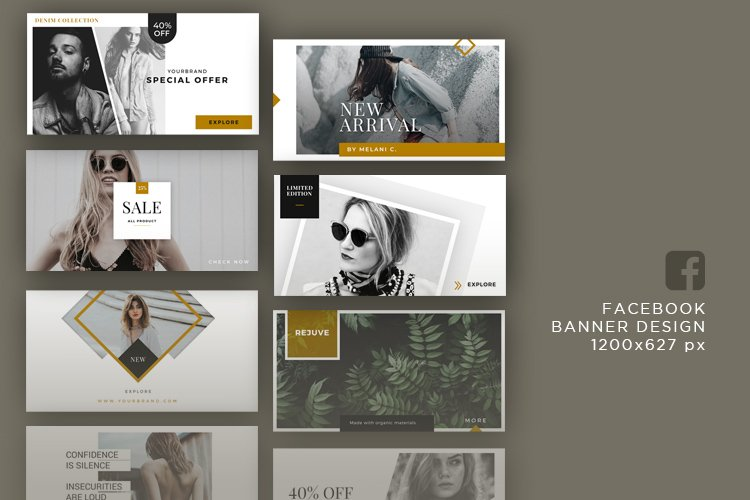Facebook Post Banner example image 1