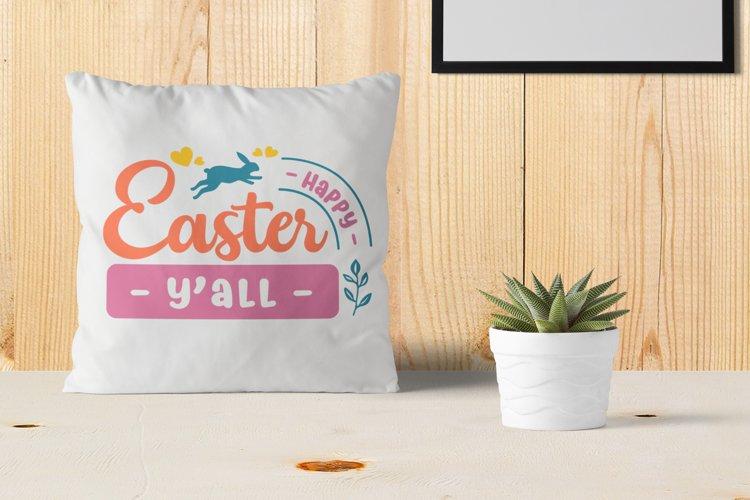 Easter SVG Bundle example 6