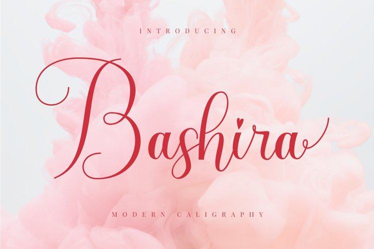 Bashira