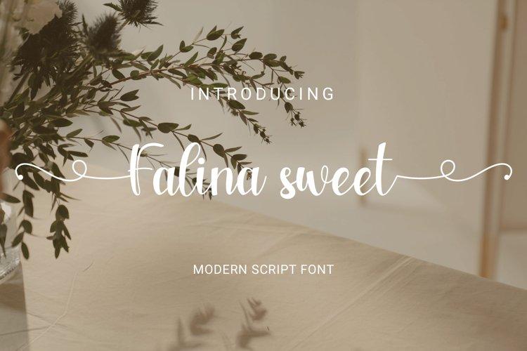 Falina sweet example image 1