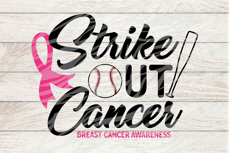 Strike out cancer example image 1