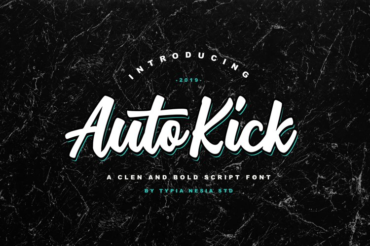 Auto Kick example image 1
