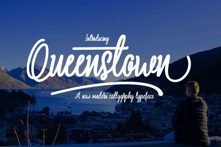 queenstown example image 1