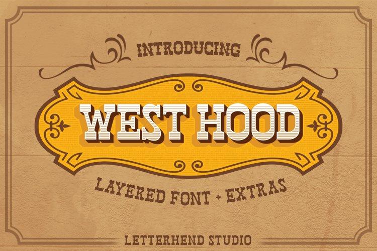 West Hood  example image 1