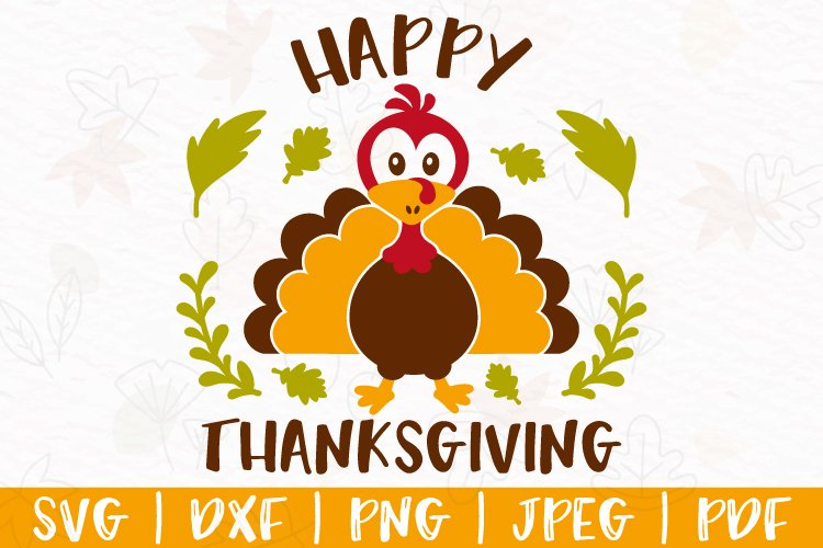 Turkey svg, Thanksgiving svg, Thanksgiving turkey svg, dxf