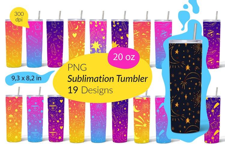 PNG Bundle Tumbler Sublimation. Skinny Tumbler Bundle 20 oz.
