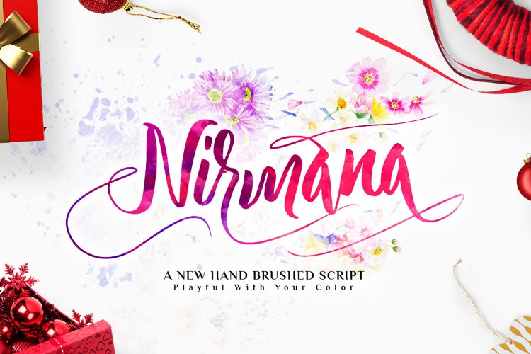 Nirmana Script example image 1