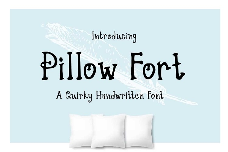 Pillow Fort example image 1
