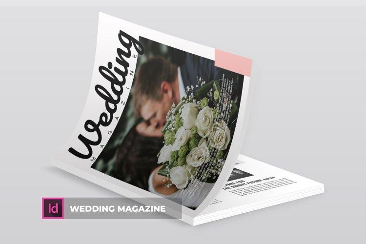Wedding   Magazine example image 1