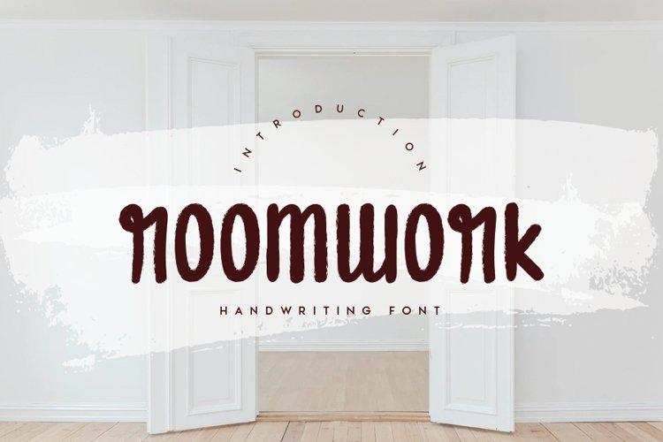 ROOM WORK example image 1
