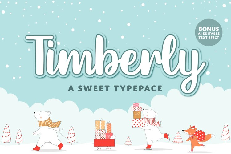 Timberly example image 1
