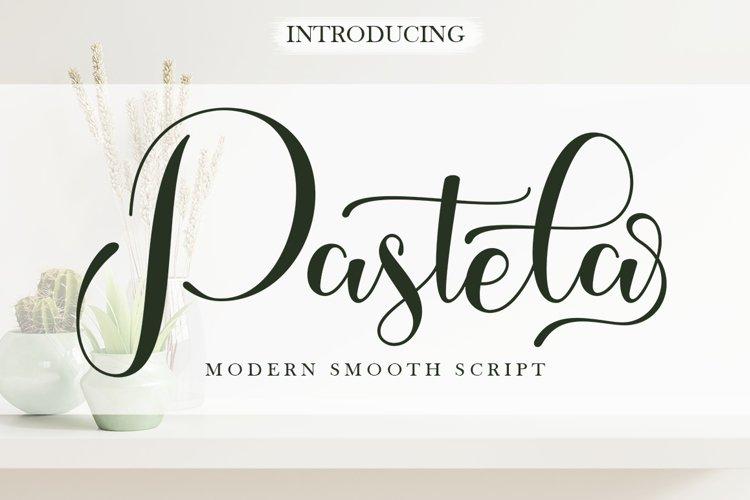Pastela example image 1