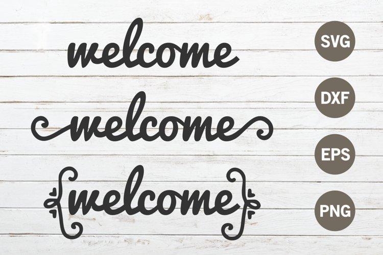 Welcome svg, welcome sign svg, welcome home svg, southern