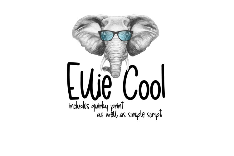 Ellie Cool example image 1