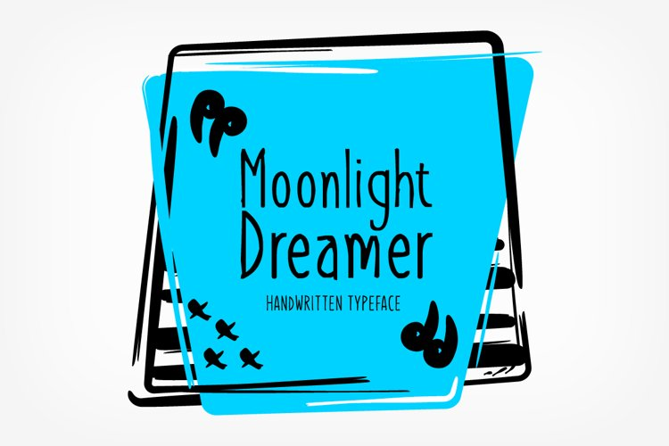 Moonlight Dreamer example image 1
