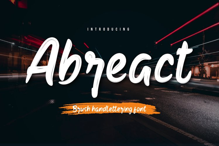 Abreact example image 1