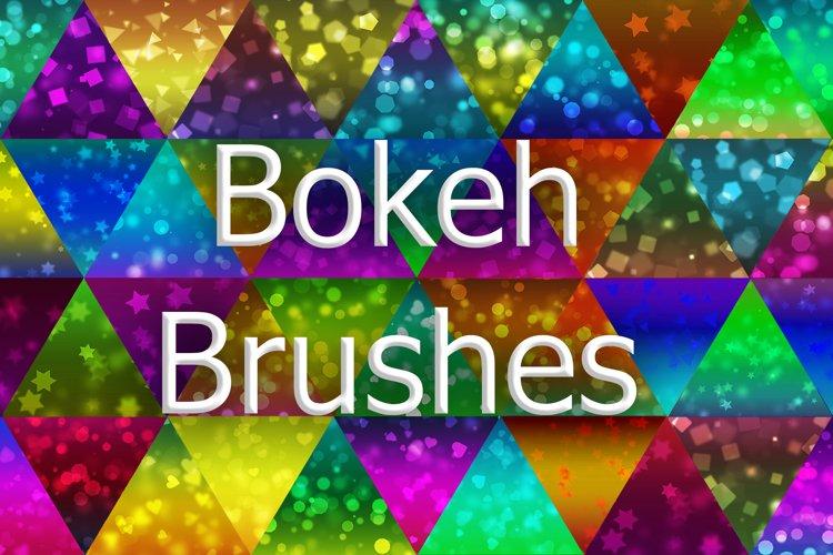 Dynamic Bokeh Brushes example image 1