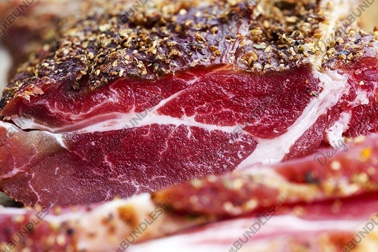 meat products example image 1
