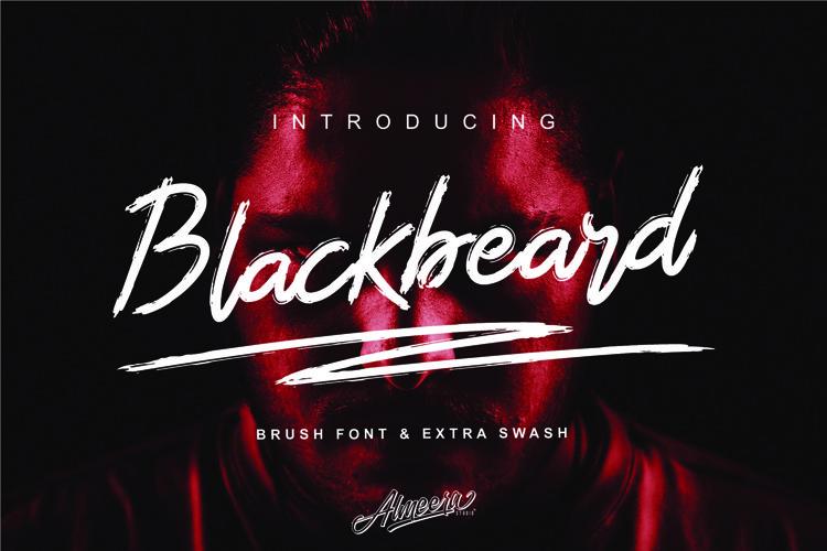 The Blackbeard example image 1