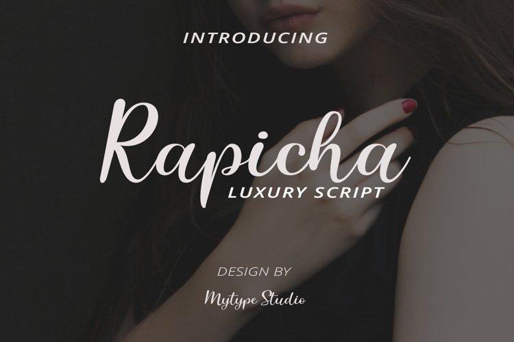 Rapicha example image 1