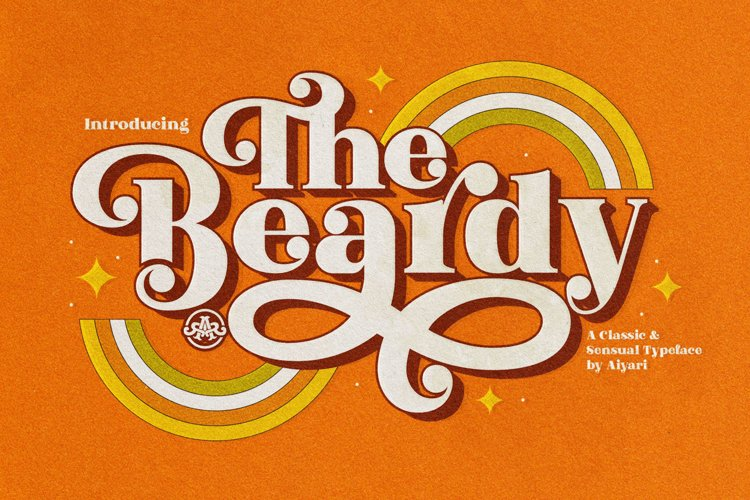 The Beardy example image 1