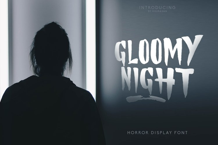 Gloomy Night example image 1